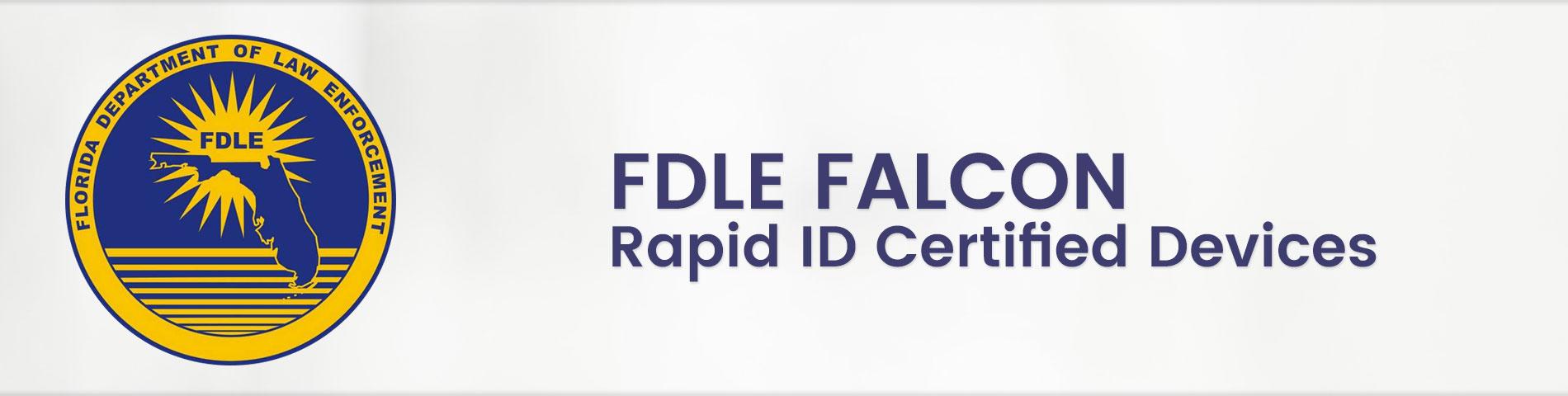 FDLE Falcon Certification