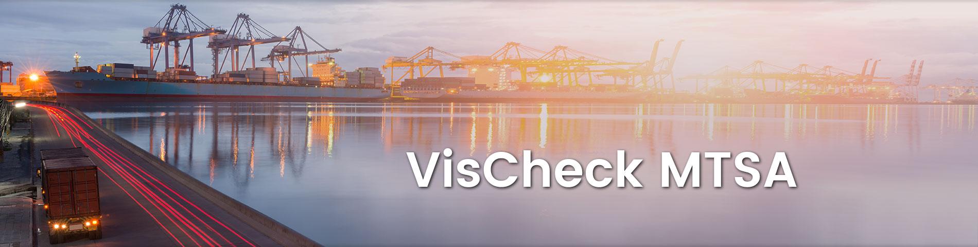 VisCheck MTSA